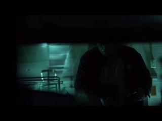 Поворот не туда 4: Кровавое начало  (2011) #ужасы
