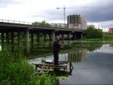 река ПСЁЛ и ВИТЯ